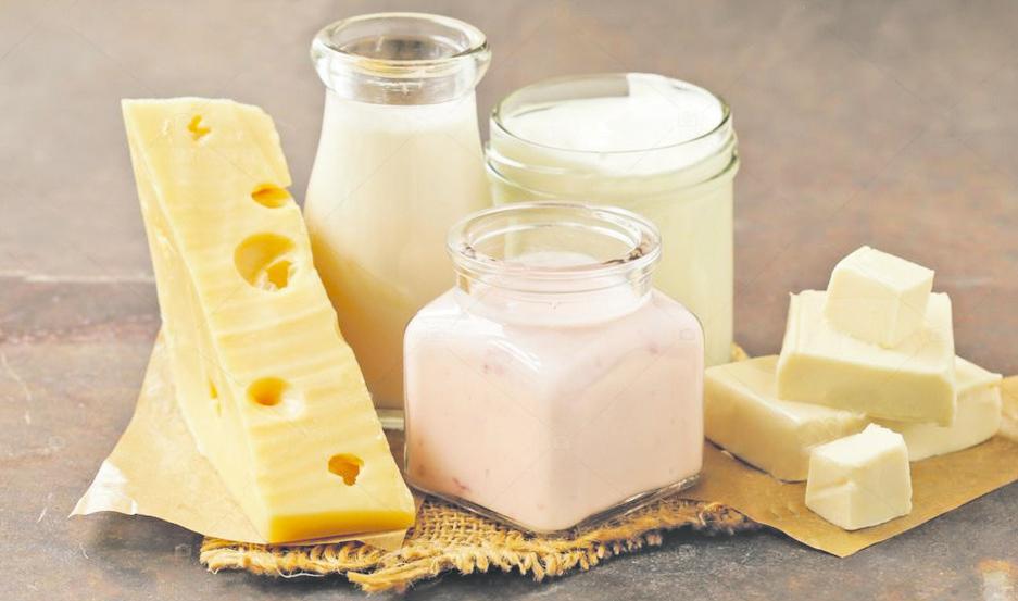 d858f7e767c7 Las exportaciones de productos lácteos aumentan el 9% anual - El Liberal