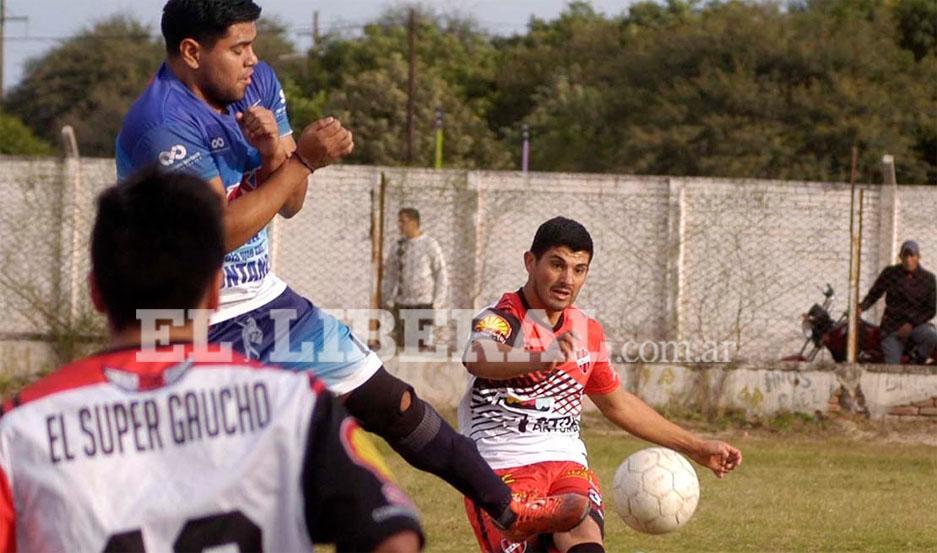 Se jugó la quinta fecha del fútbol amateur loretano