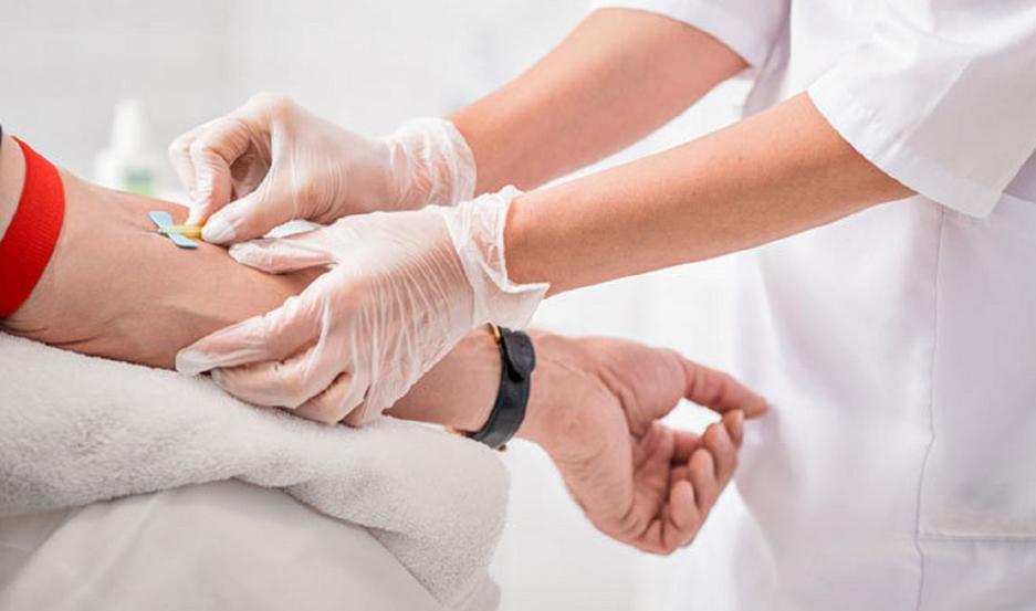 El IMSS promueve donación altruista de sangre para salvar vidas