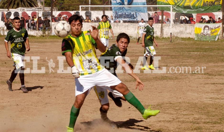 Se suspendió la octava fecha del fútbol amateur en Loreto