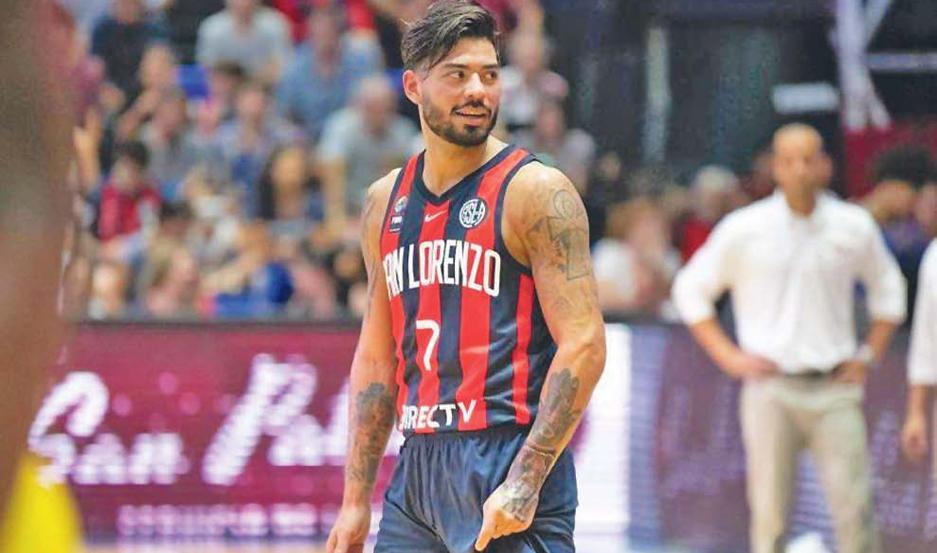 Somos Deporte: San Lorenzo dio el primer paso hacia un nuevo título
