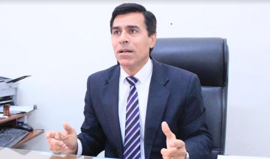 Dr. Rubén Seiler