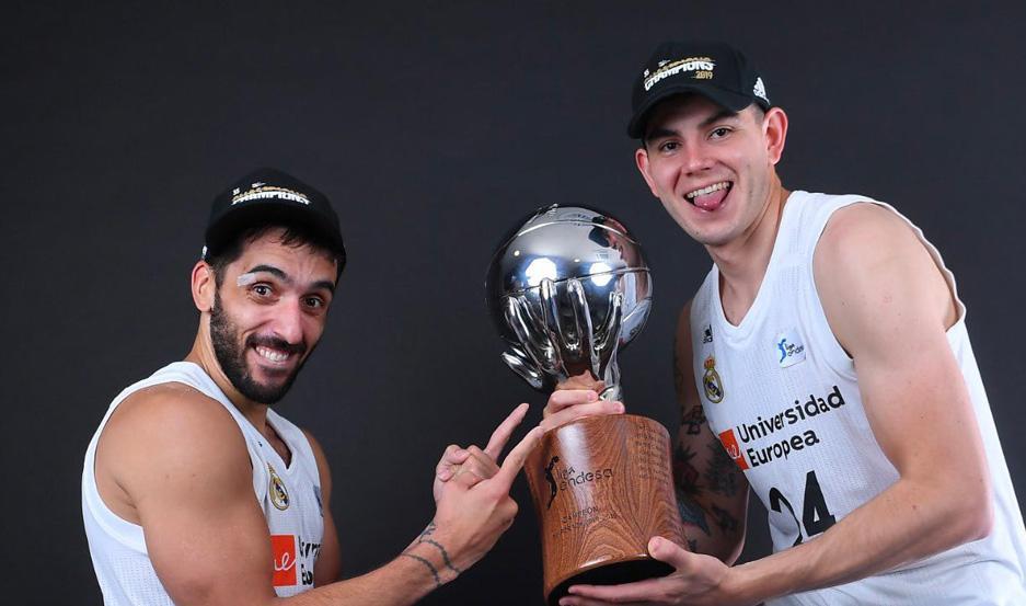 Deportivo: Los Denver Nuggets quieren a Campazzo en la NBA