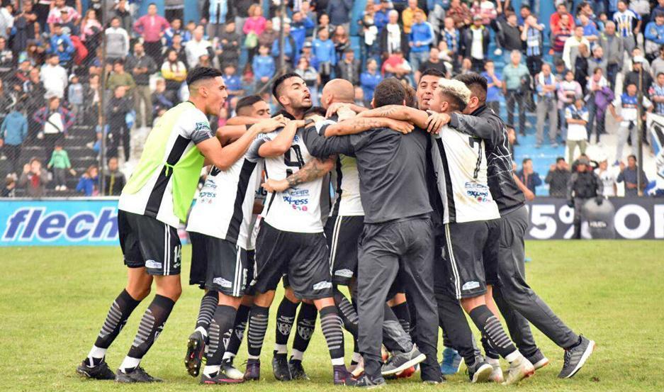 Deportivo: Las