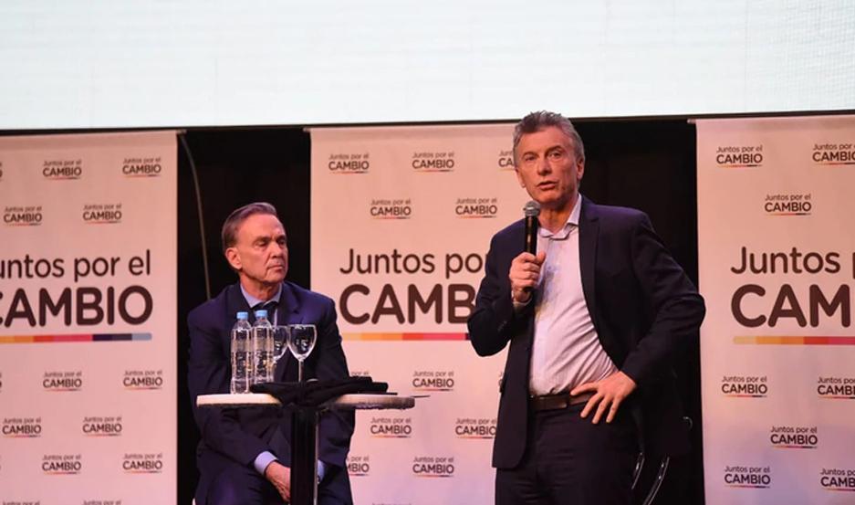 """Resultado de imagen para Mauricio Macri: """"Estamos listos para gobernar cuatro años más"""""""