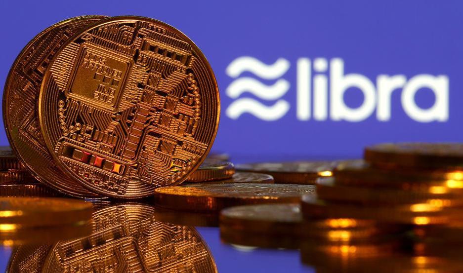 EU teme lavado de dinero con la criptomoneda de Facebook
