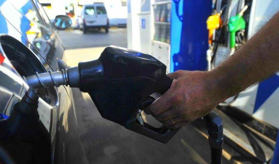 Moderar impuestos a combustibles ya costó más de $ 1500 millones