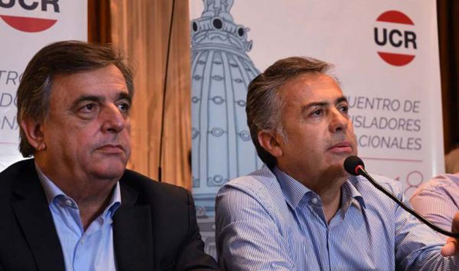 Negri y Cornejo.-