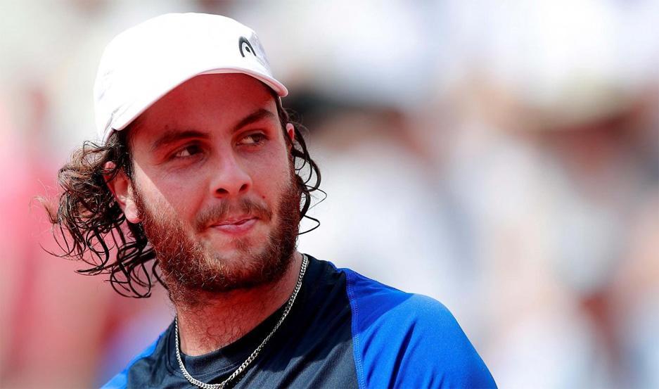Sabor agridulce para colombianos en el US Open