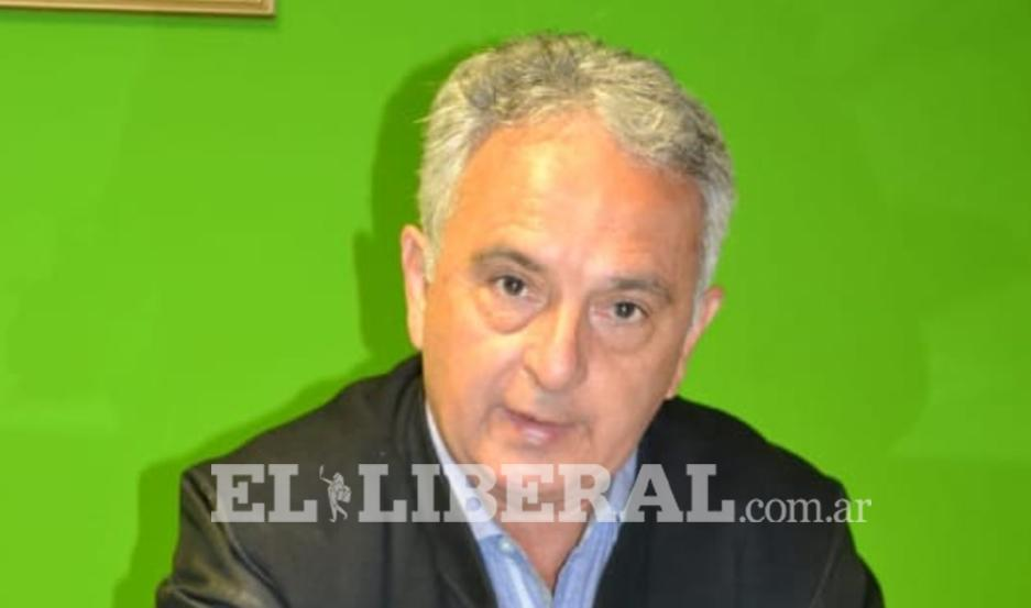 El jefe comunal de Añatuya afirmó a EL LIBERAL que pagará bonos a los municipales de esa ciudad.
