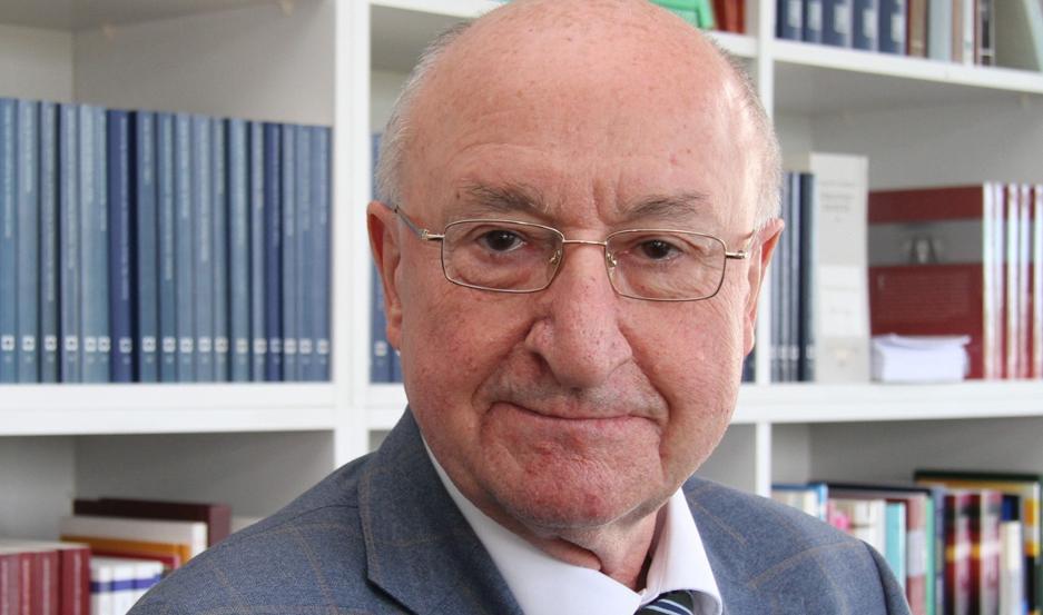 Profesor Robert Alexy