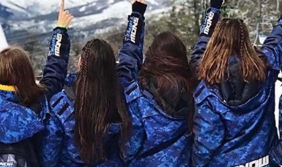 Masivo brote de gastroenteritis en estudiantes que están en Bariloche