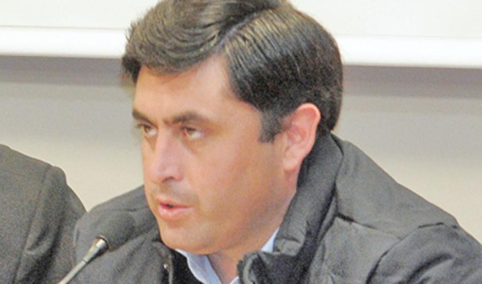 Muscari ya fue condenado en julio último.