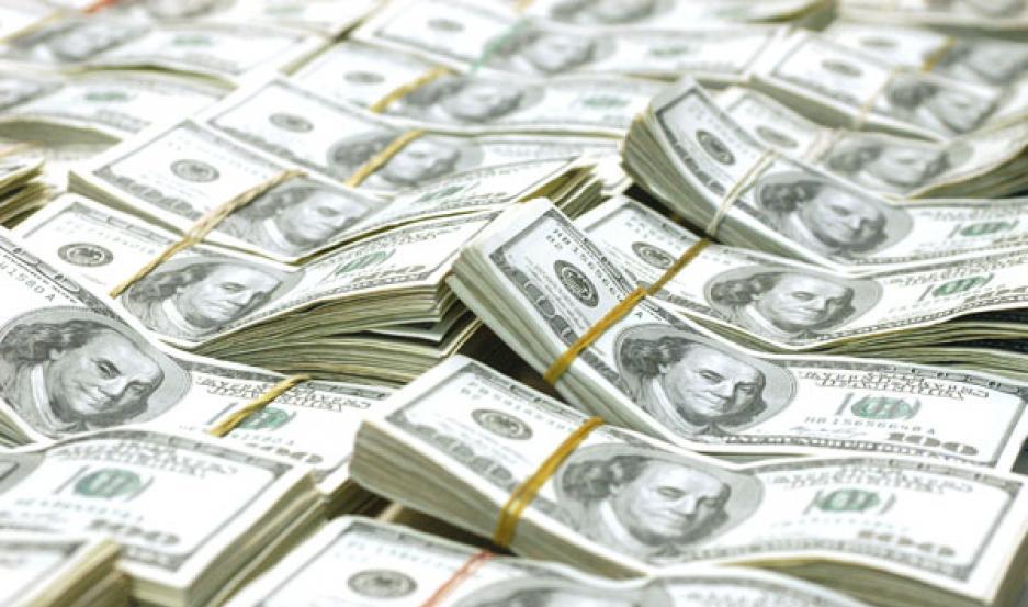 Economía: El dólar cotiza estable a $59,51 con presencia de bancos públicos
