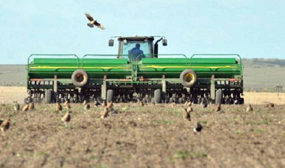 INVERSIÓN Solo en gasoil se estima que la inversión de los productores será superior a los $2.400 millones.