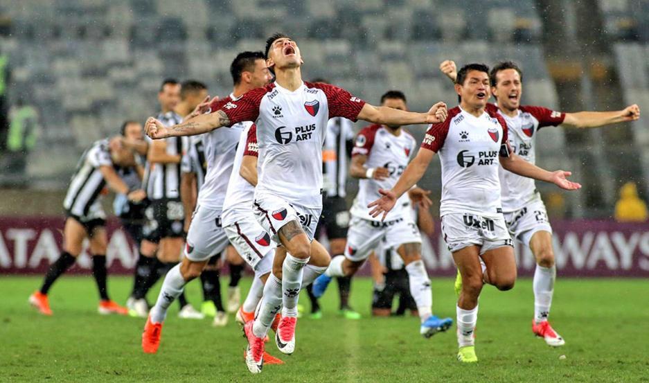 El local llega de conseguir una épica victoria en Brasil y busca continuar con una sonrisa.