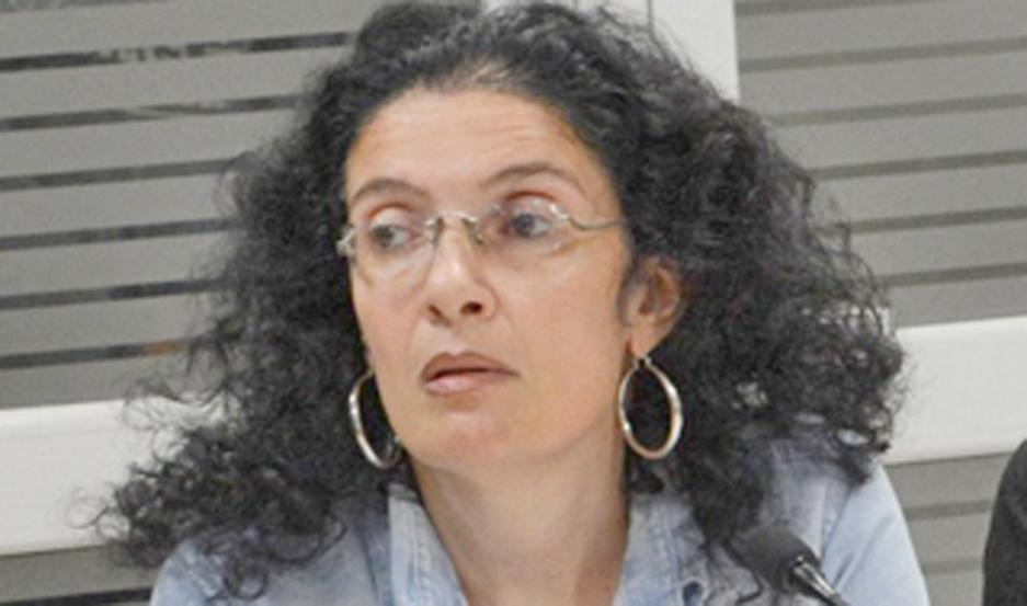 FISCAL. Dra. Norma Matach.