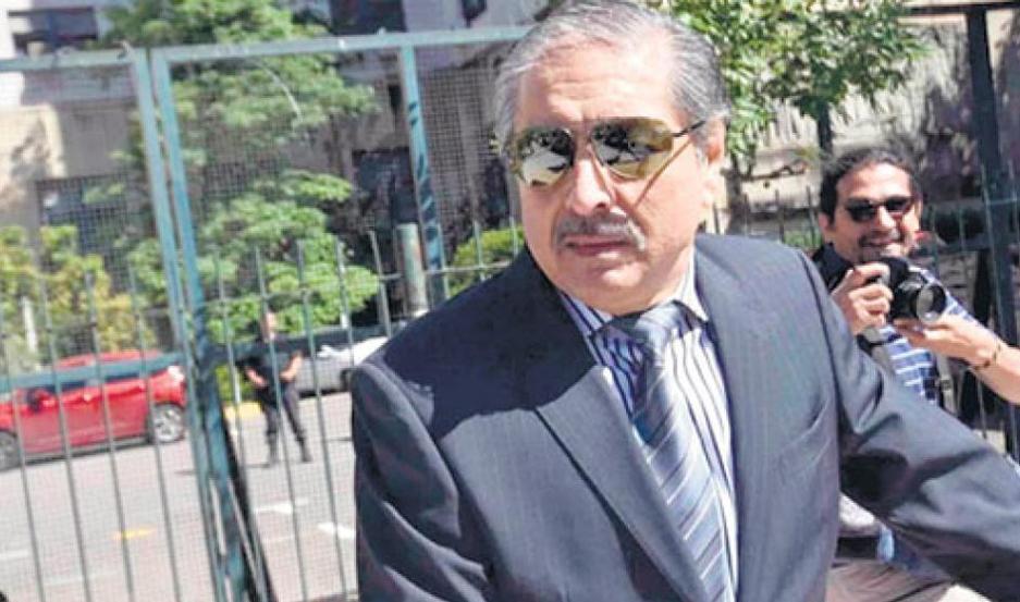 El ex funcionario Carlos Kirchner deberá pagar una fianza de 12 millones de pesos.
