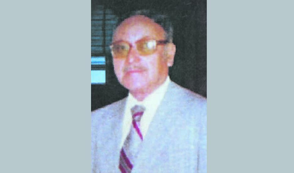 Víctor Manuel Acosta