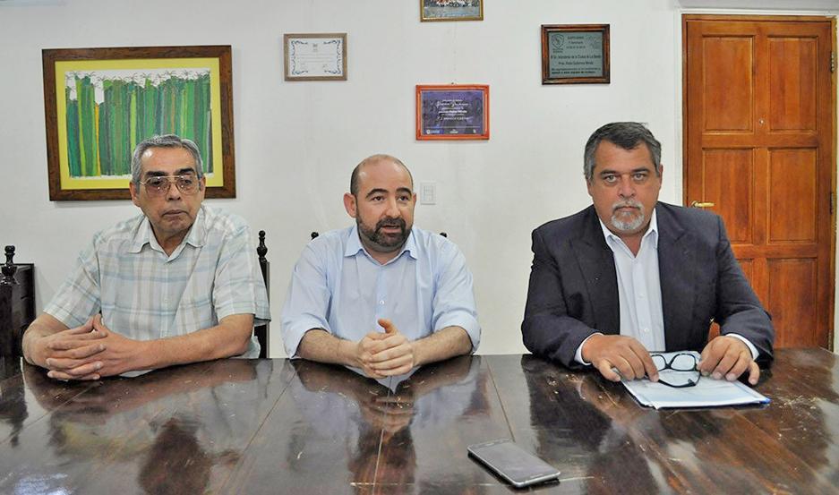 La regularización de la situación catastral generará un beneficio para el municipio y para el contribuyente.