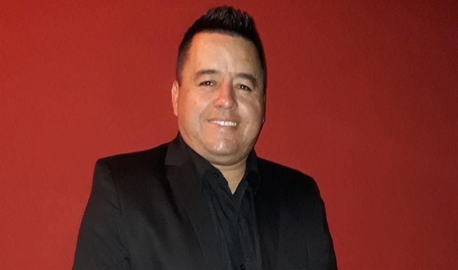 Walter José Pérez, tenía 37 años.