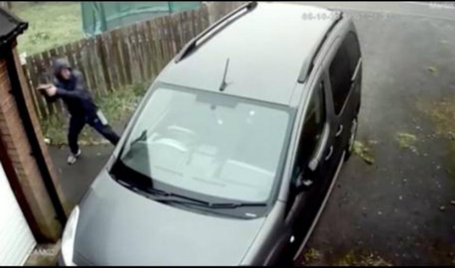 Captura del video.