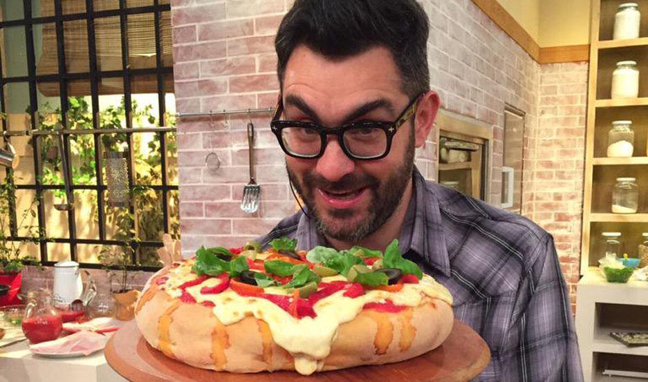RECETAS. En la segunda jornada, el chef Juan Braceli realizará una demostración de cocina en vivo.