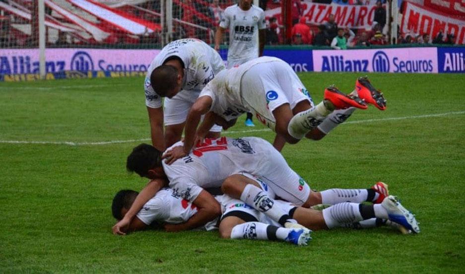 Con gol de Núñez, el Ferro eliminó al Pincha y se metió en semifinales.