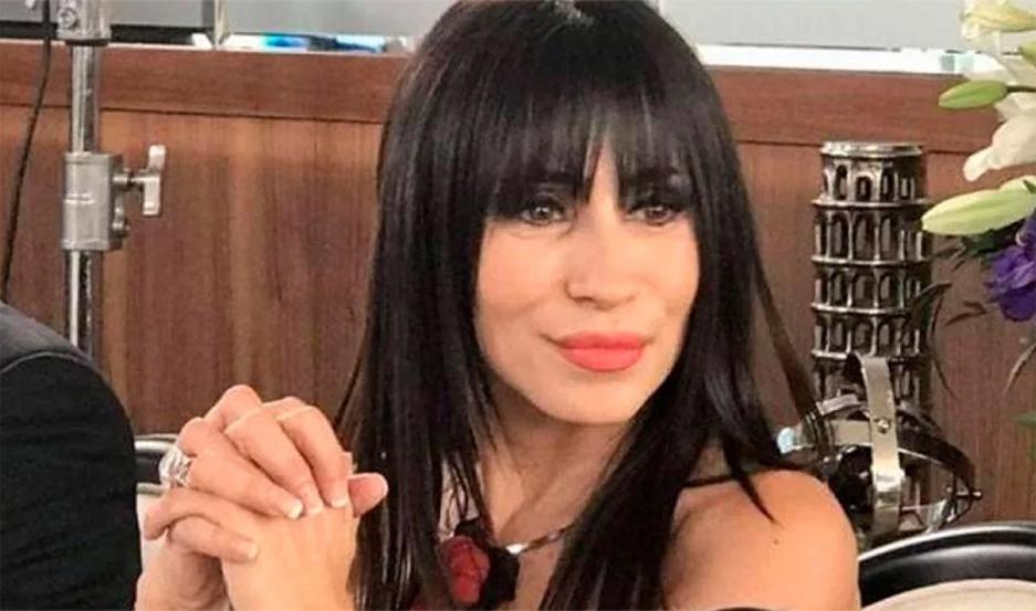 Marisa Laura Caballi, más conocida como Marixa Balli.