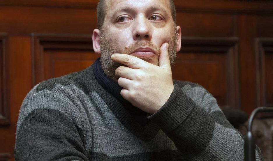 Actualidad: Encontraron muerto al periodista Lucas Carrasco