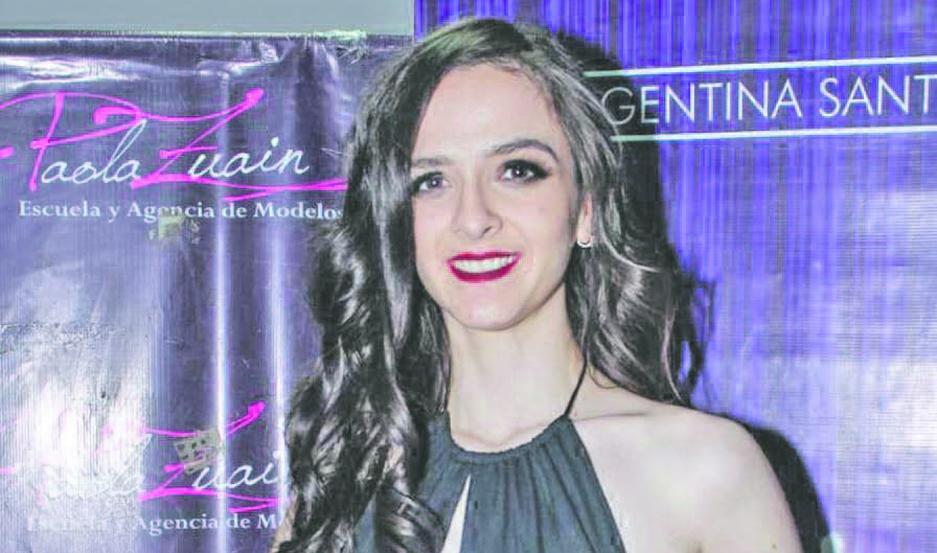 Quien resulte como ganadora del reinado representará a Santiago del Estero.