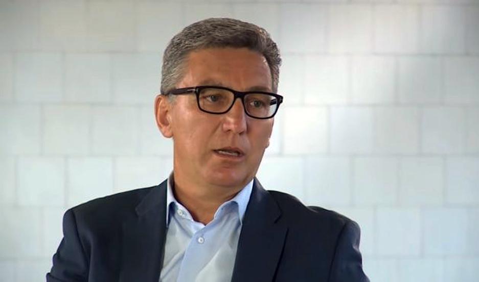 Carlos Moltini.