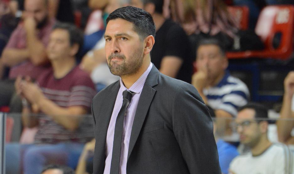 """Leo"" Gutiérrez lamentó la derrota, pero se mostró ilusionado con ganar en Córdoba para clasificar."