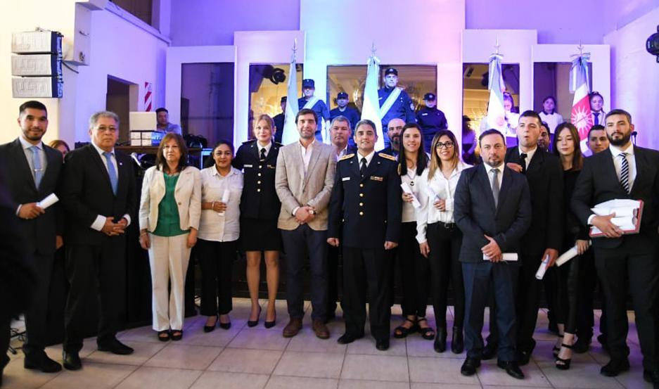 ESPECIAL. La Policía Federal Argentina se encamina hacia su bicentenario como una institución consolidada en la democracia.