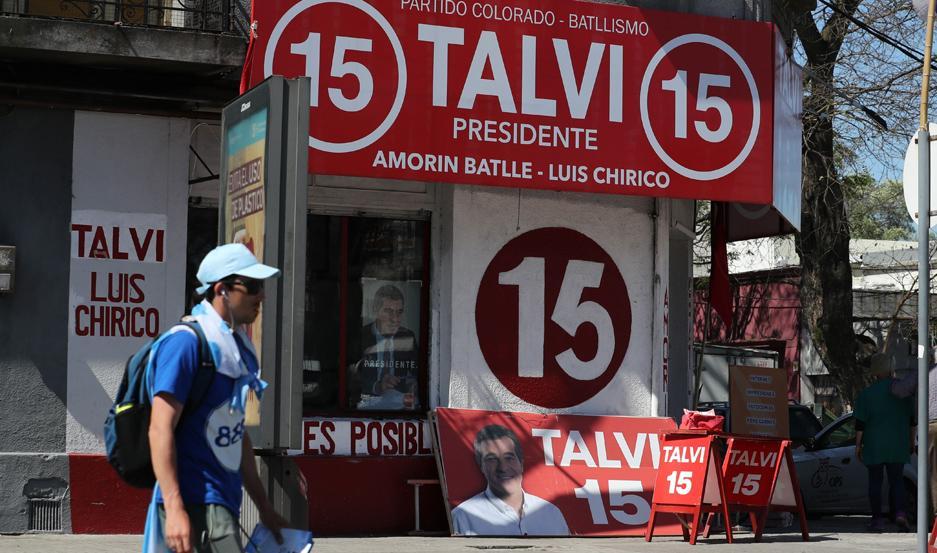 Casi con seguridad, el próximo presidente de Uruguay se conocerá este 24 de noviembre.