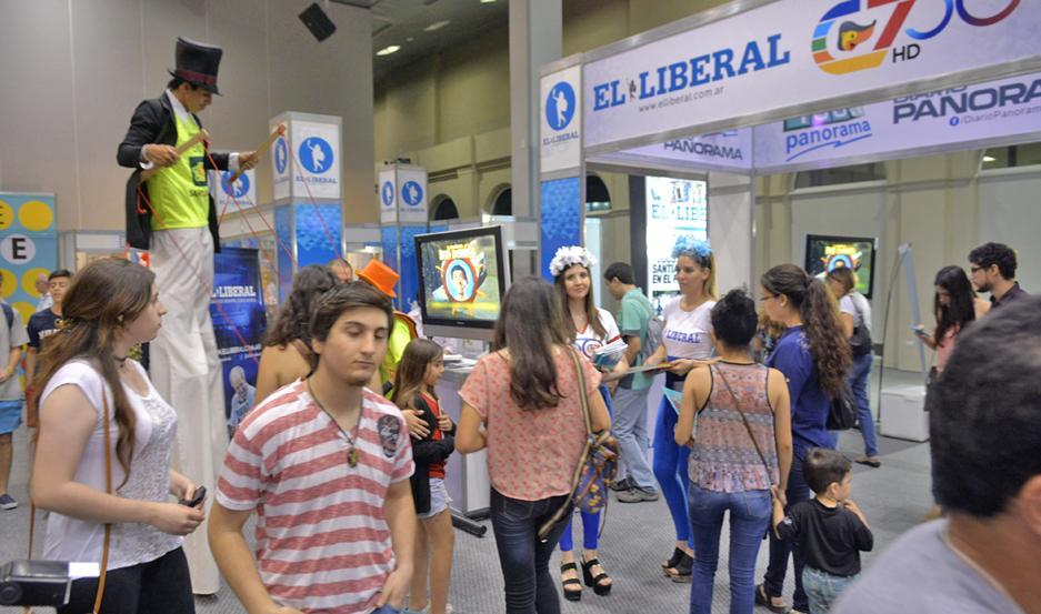 El encuentro tendrá lugar en el Fórum Santiago del Estero.