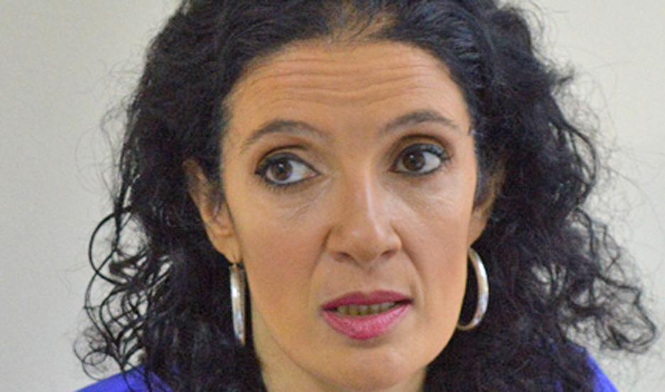 Norma Matach puede agravarle los cargos a Peralta.