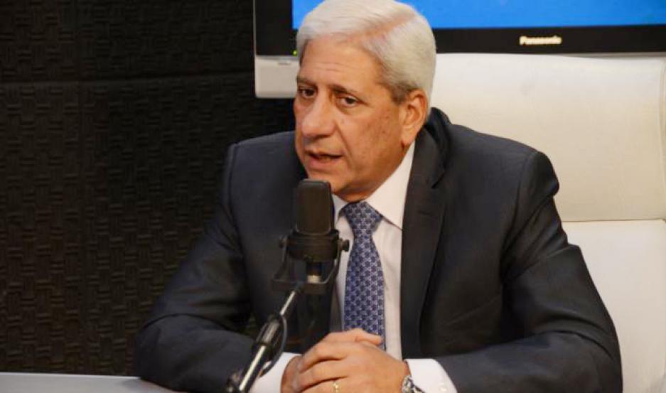 El actual vicegobernador de la provincia y senador nacional electo fue entrevistado en Radio Panorama.