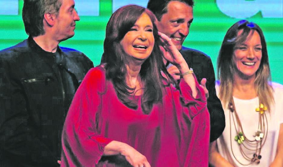 El juez había librado embargos por más de $10 mil M a Cristina Kirchner y Julio de Vido.