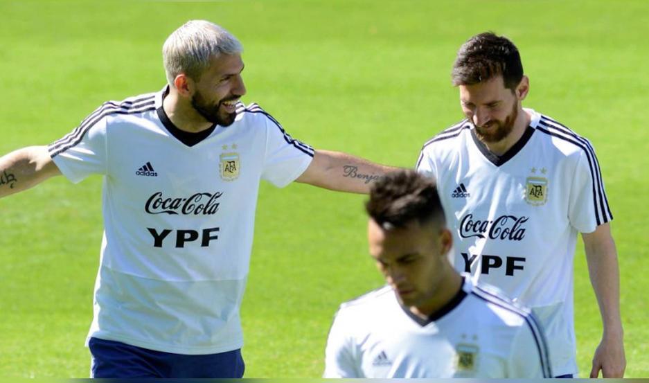Los regresos de Messi y del Kun a la Selección, son las principales novedades en el nuevo listado de Scaloni.