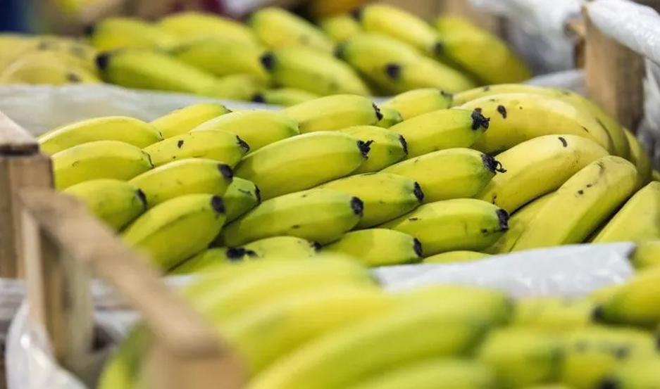 Por qué las bananas duplicaron su precio en los últimos días