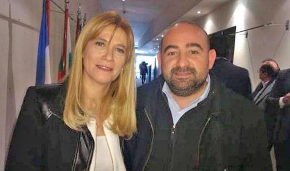 INVITACIÓN. Asistirá especialmente invitado para reemplazar a la presidenta de la Federación Argentina de Municipios, Verónica Magario.