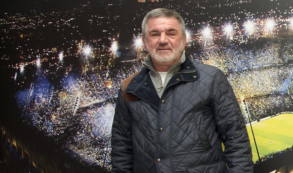 José Beraldi quiere que en Boca Juniors haya unidad, pero sin la presencia del oficialismo.