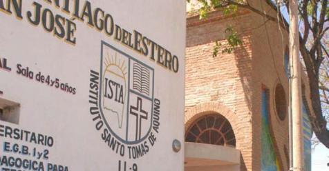 Egresados del Instituto Santo Tomás de Aquino celebran Bodas de Oro - Santiago | El Liberal - El Liberal Digital