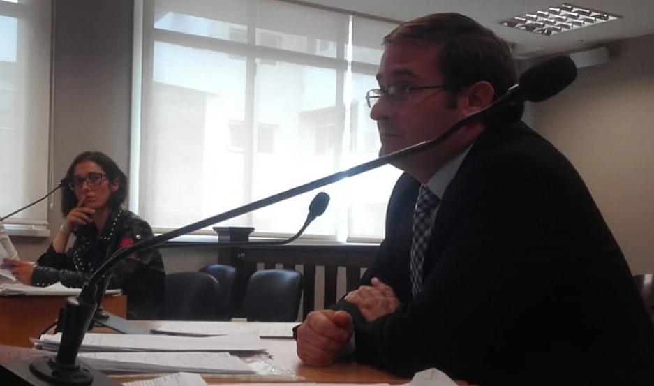 ALEGATO Montenegro reclamó una condena de dos años para Toloti