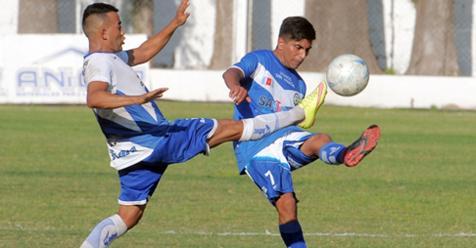Vélez lo dio vuelta, venció a Unión de Beltrán y es finalista - Deportivo | El Liberal - El Liberal Digital