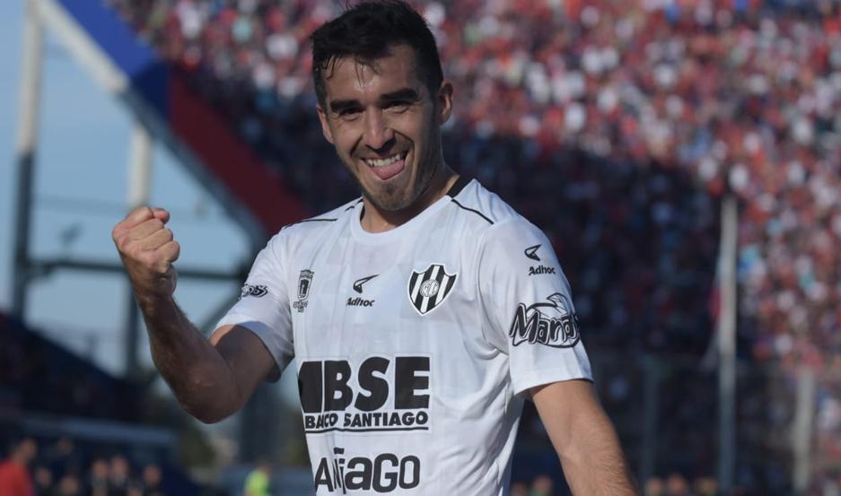 Lisandro Alzugaray