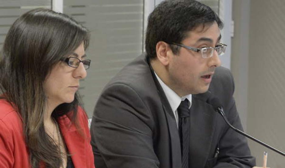 Las correspondientes investigaciones fueron llevadas adelante por el fiscal Ángel Belluomini.