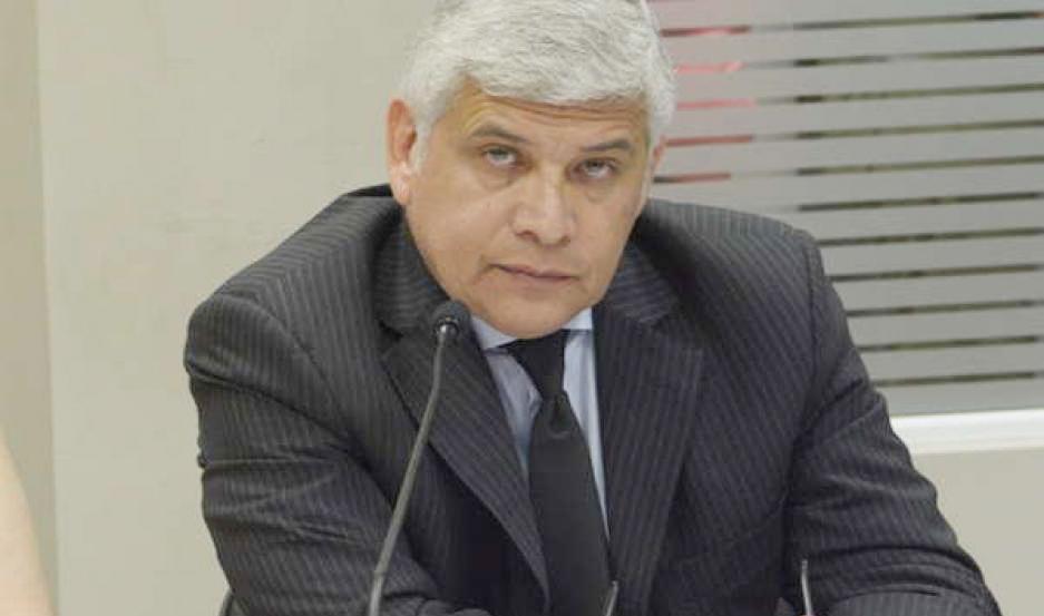 Las investigaciones del frustrado asalto estuvieron a cargo del fiscal Alfonzo.