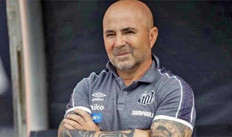 DESEO. Dirigentes del Palmierias harán un intento por el entrenador.